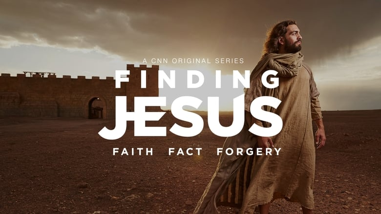 Finding Jesus: Faith. Fact. Forgery (2015)