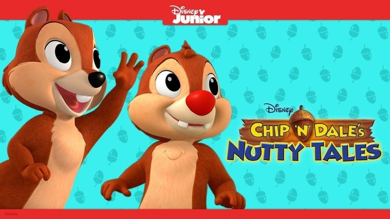 Chip 'n Dale's Nutty Tales (2017)