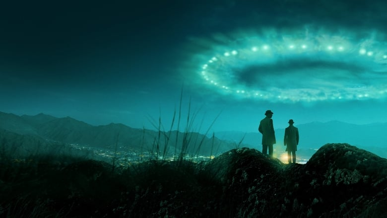 Project Blue Book (2019)
