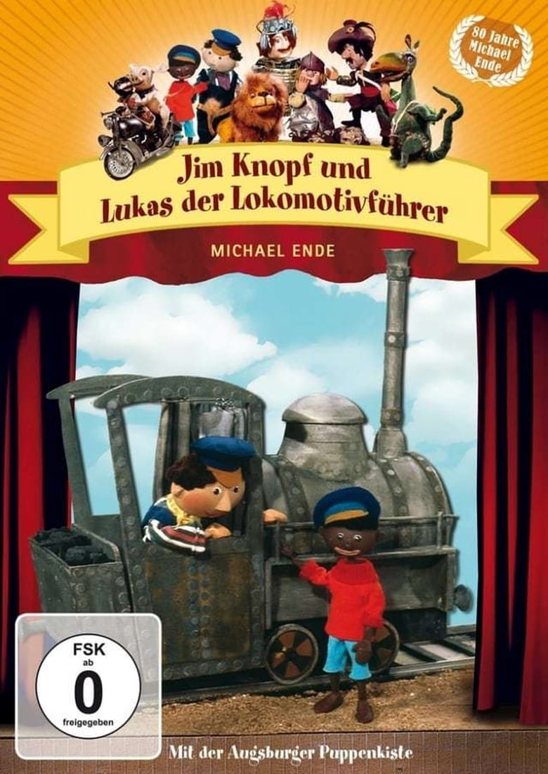 Jim Button and Luke the Engine Driver (1977)