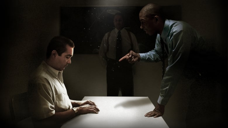 The Interrogation Room (2018)