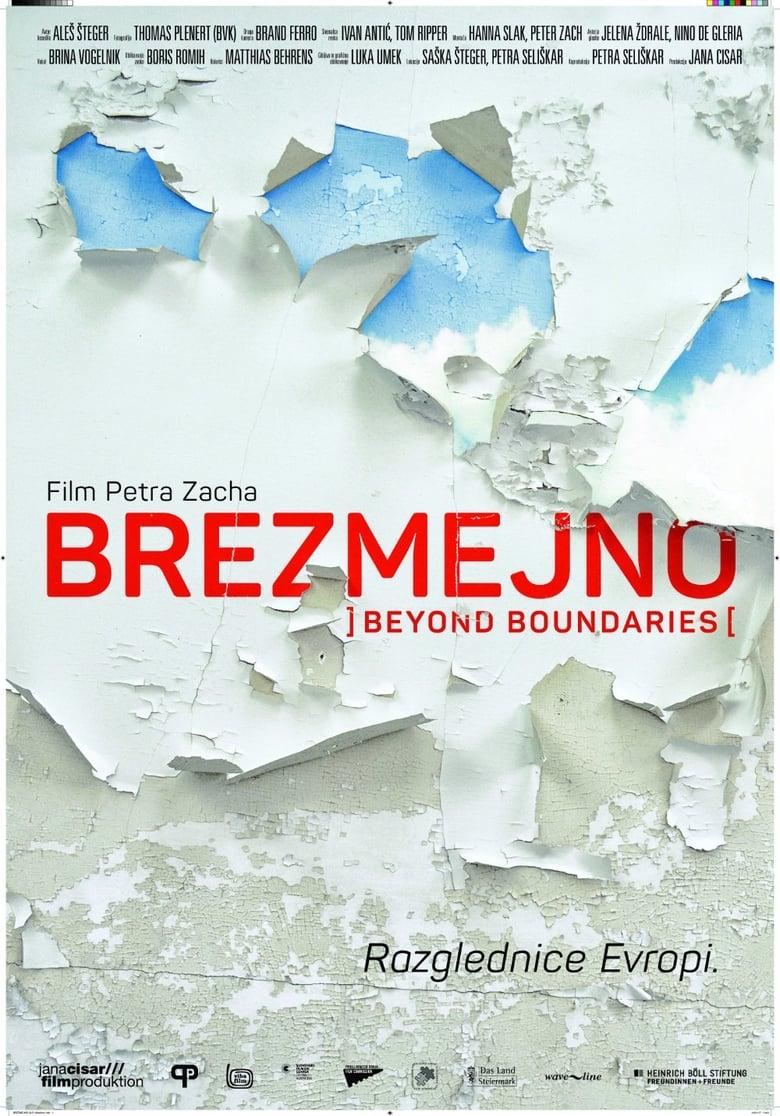 Beyond Boundaries – Brezmejno