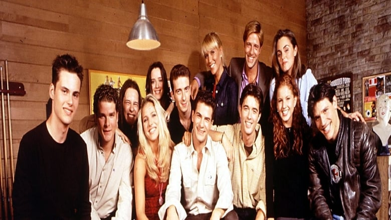 Al salir de clase (1997)