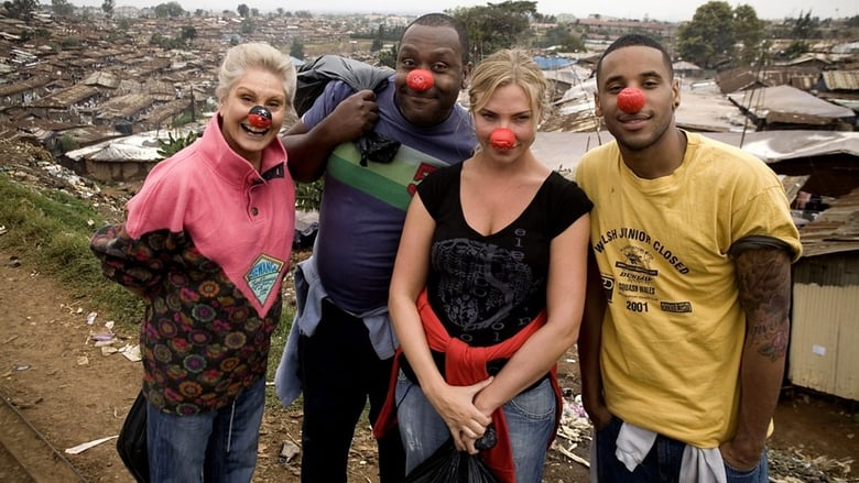 Famous, Rich And In The Slums with Comic Relief (2011)