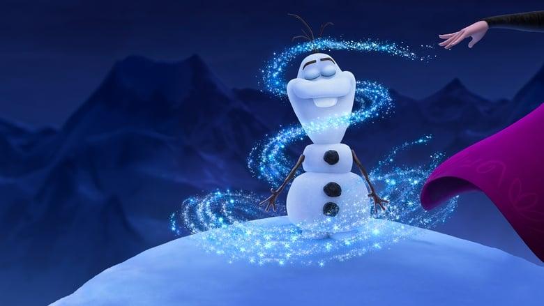 היה היה איש שלג / Once Upon a Snowman לצפייה ישירה
