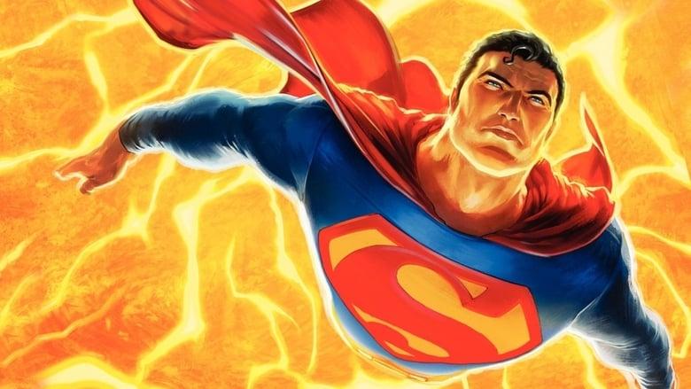 אול סטאר סופרמן / All Star Superman לצפייה ישירה