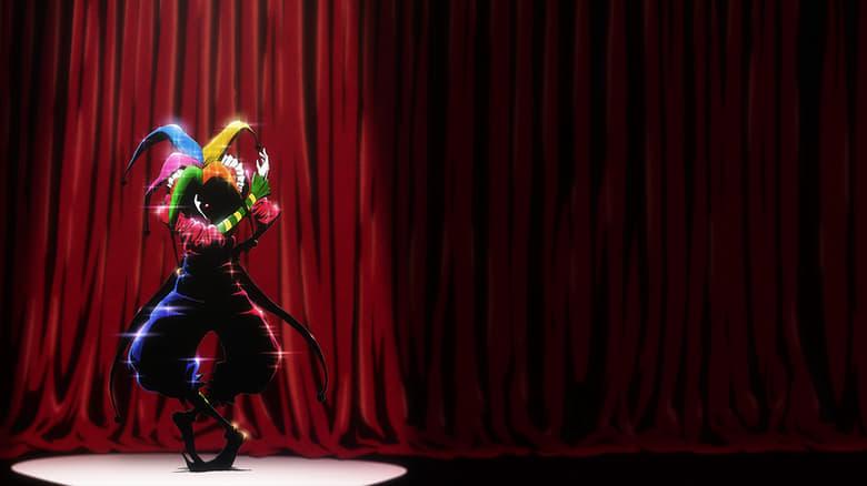 Karakuri Circus (2018)