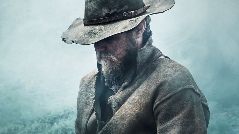 The Men Who Built America: Frontiersmen (2018)