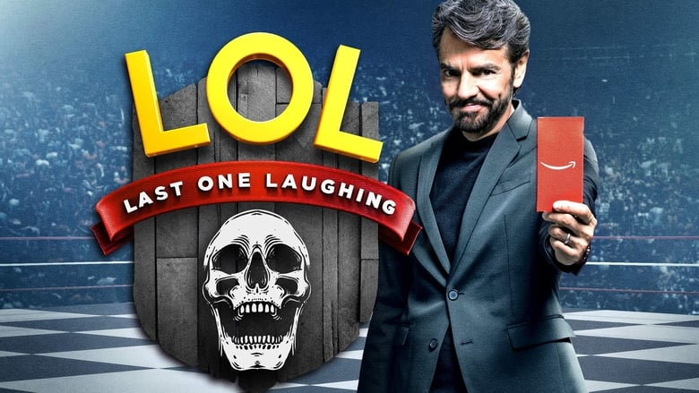 LOL: Last One Laughing (2018)