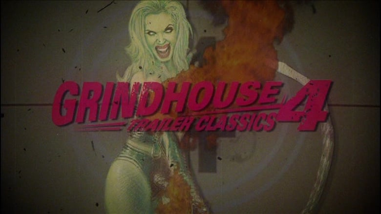 Grindhouse Trailer Classics 4