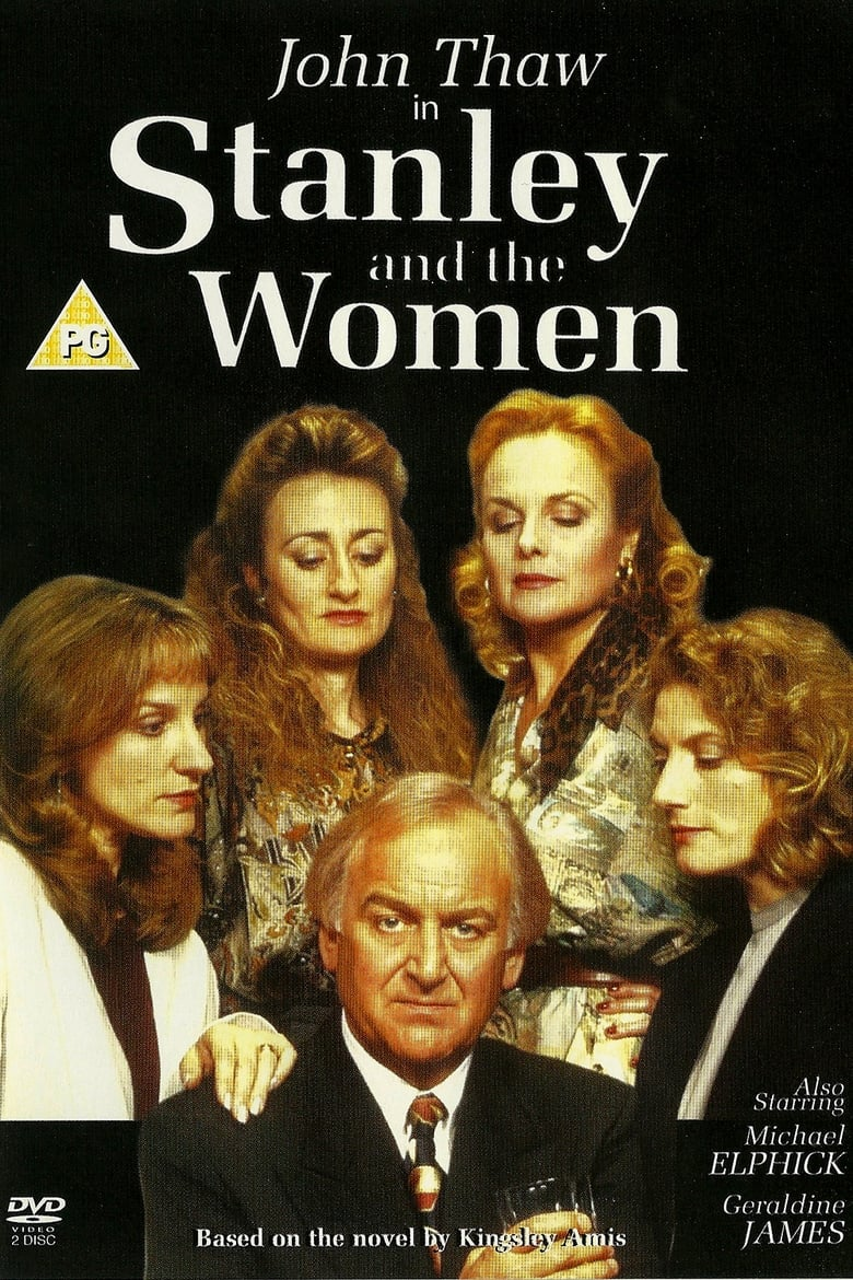Stanley and the Women (1991)