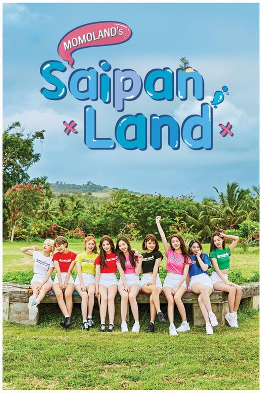 Momoland Saipan Land (2018)