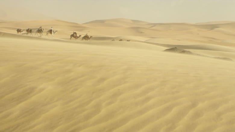 מלכת המדבר / Queen of the Desert לצפייה ישירה