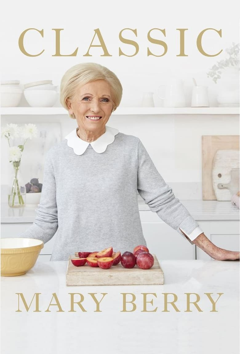 Classic Mary Berry (2018)
