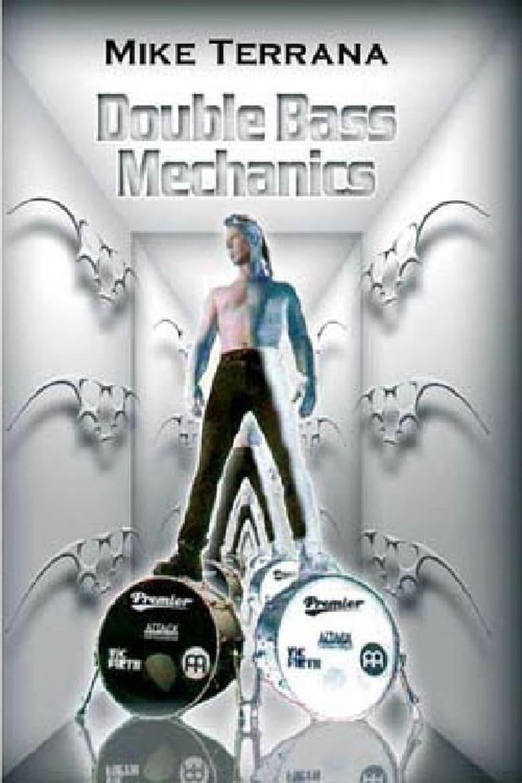 Mike Terrana - Double Bass Mechanics