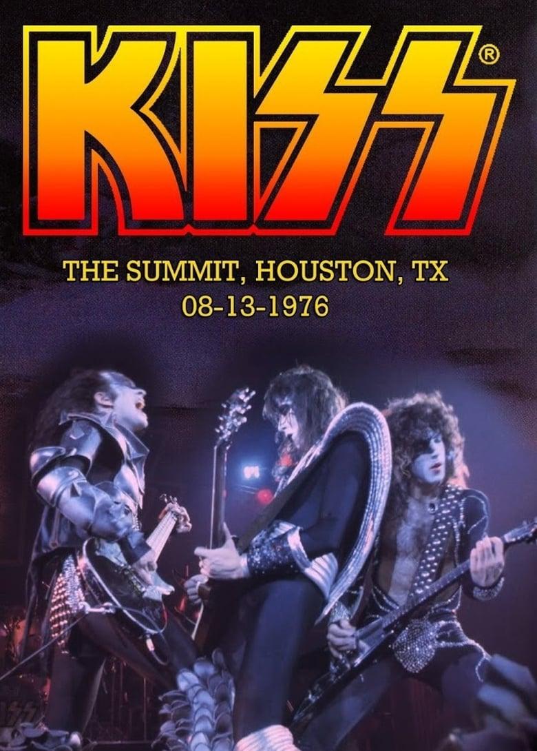 Kiss: Live at the Houston Summit