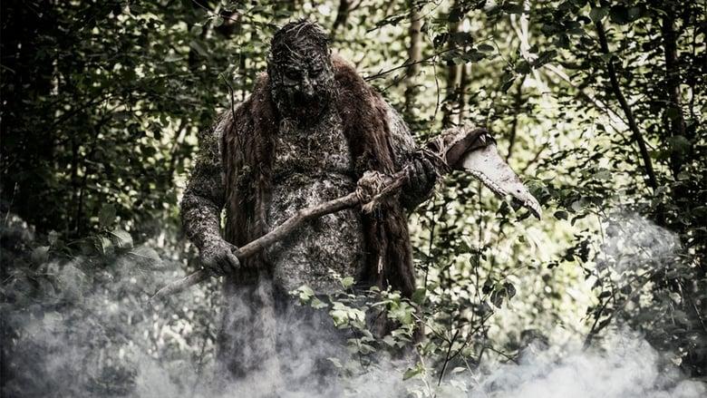 Backwood Madness