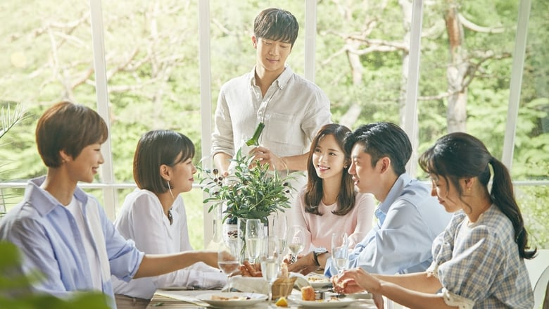Your House Helper (2018)