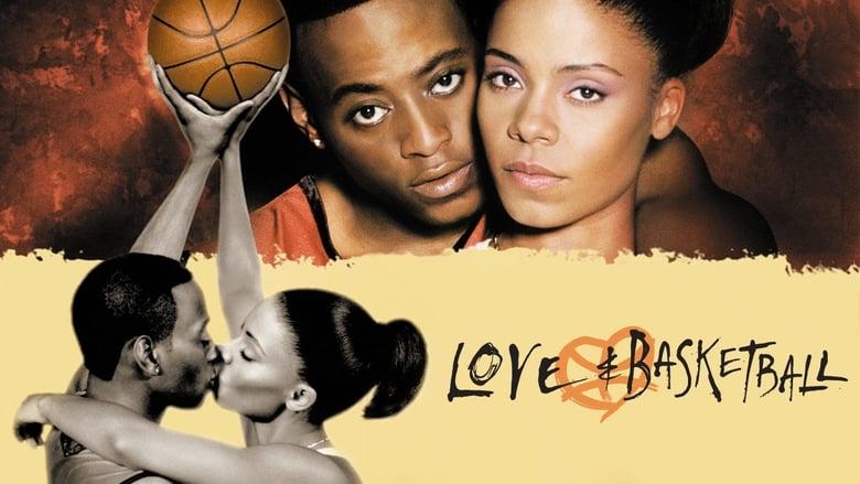 מכדררים סיפור אהבה / Love & Basketball לצפייה ישירה