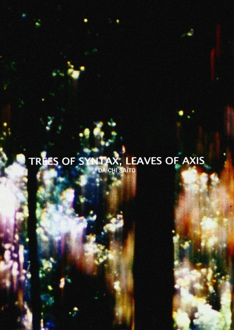 Trees of Syntax, Leaves of Axis