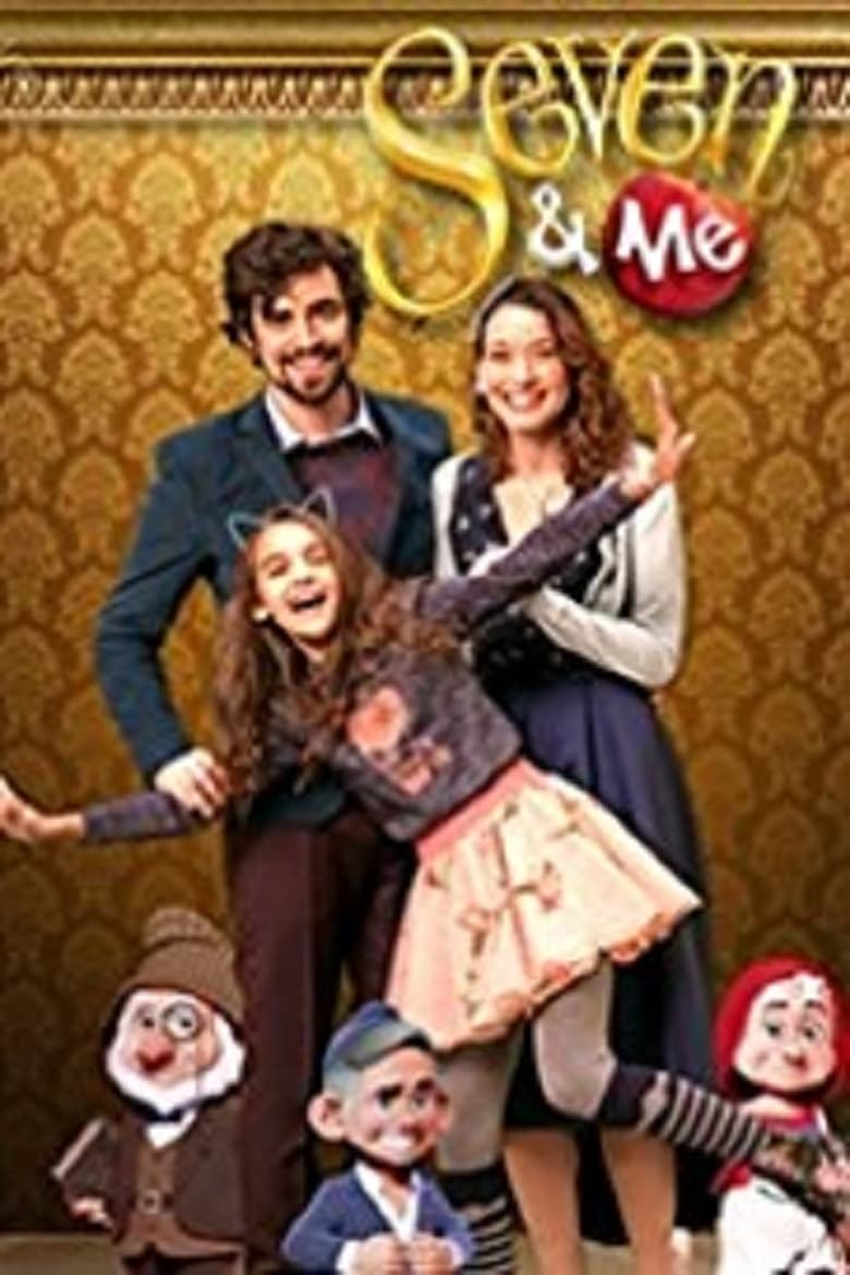 Seven and Me (2016)