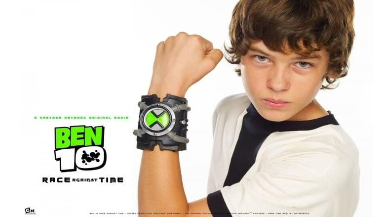 בן 10: מרוץ נגד הזמן / Ben 10 Race Against Time לצפייה ישירה