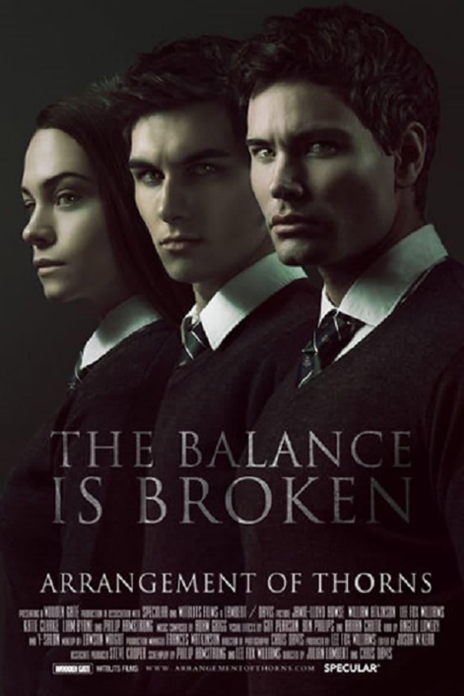 Arrangement of Thorns