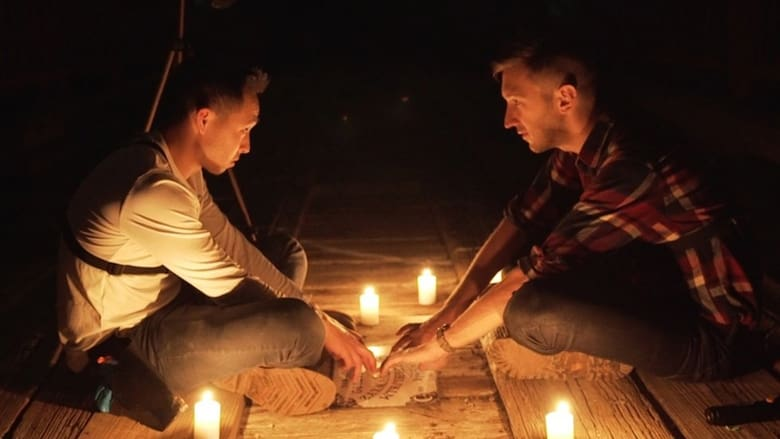 Buzzfeed Unsolved: Supernatural (2016)