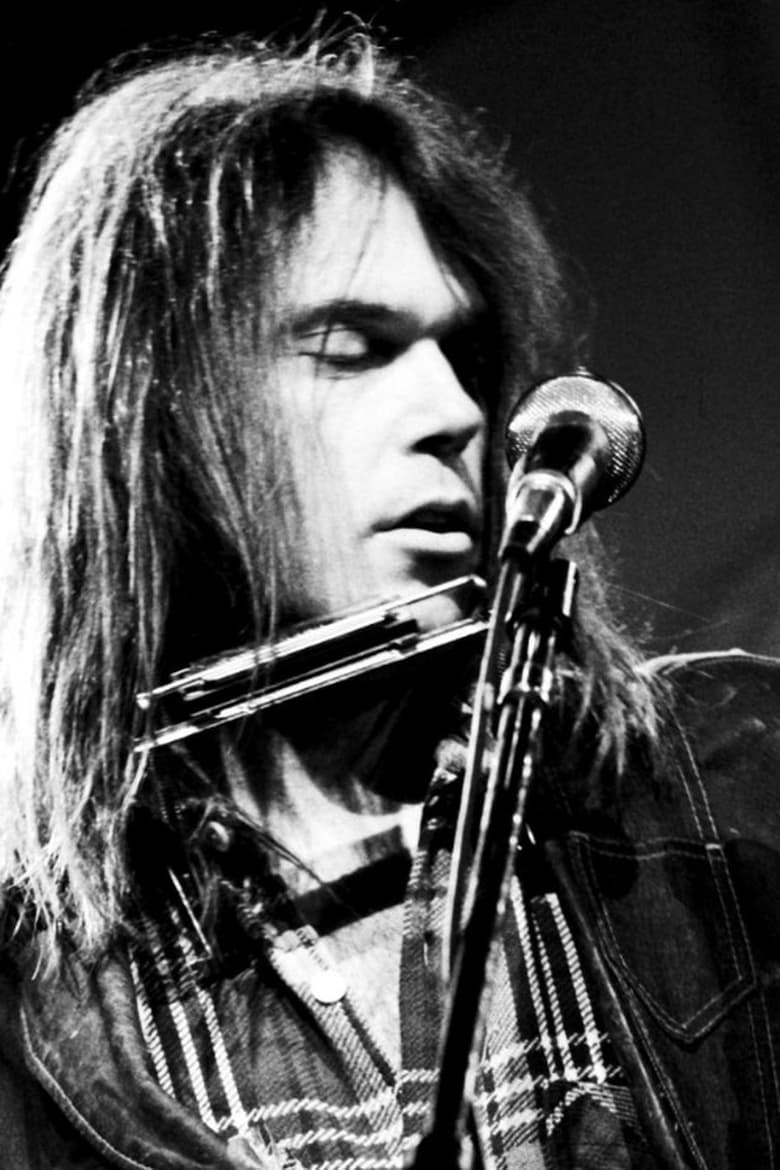 Neil Young – Live In Chicago 1992