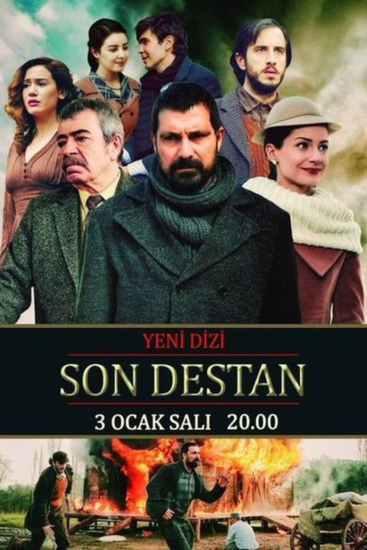 Son Destan (2017)