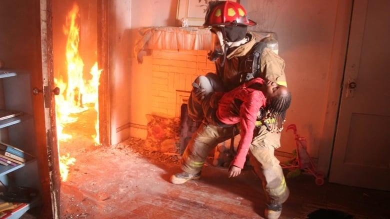 חסין אש / Fireproof לצפייה ישירה
