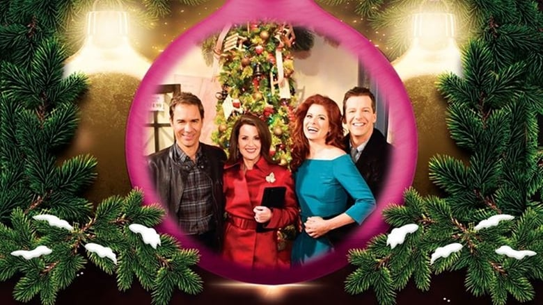 Will & Grace: A Gay Olde Christmas