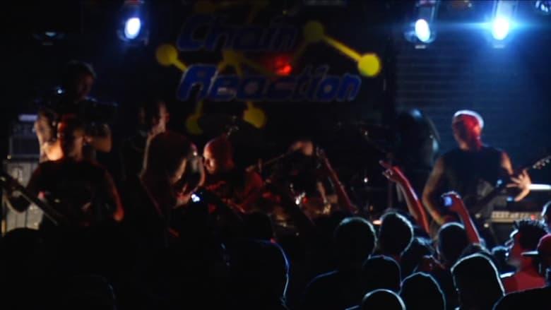 Bleeding Through -  Live from Chain Reaction, CA