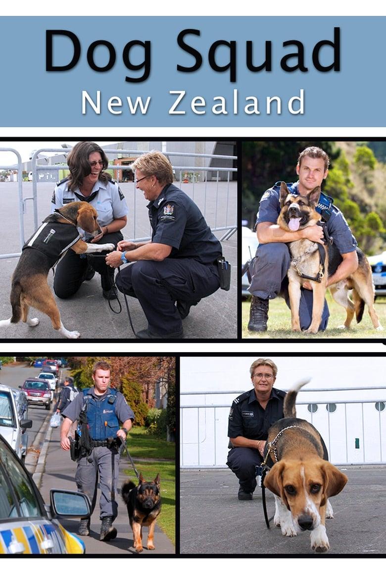 Dog Squad (2010)