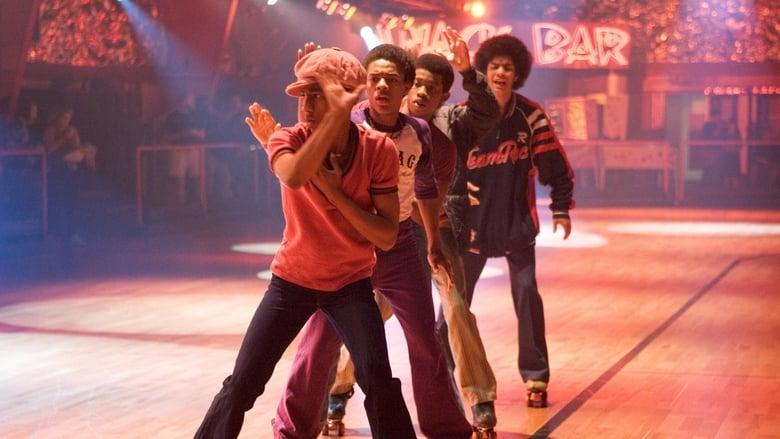 רוקדים על גלגלים / Roll Bounce לצפייה ישירה