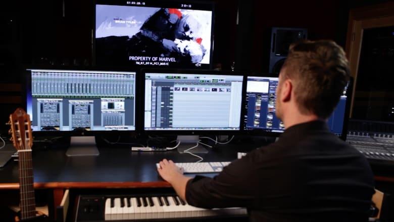 Score: Compositores de Oscar
