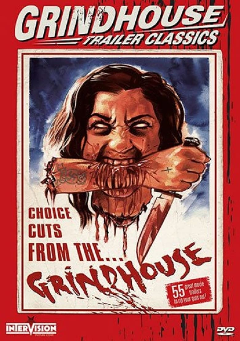 Bump 'N Grind: Emily Booth Explores The World Of Grindhouse