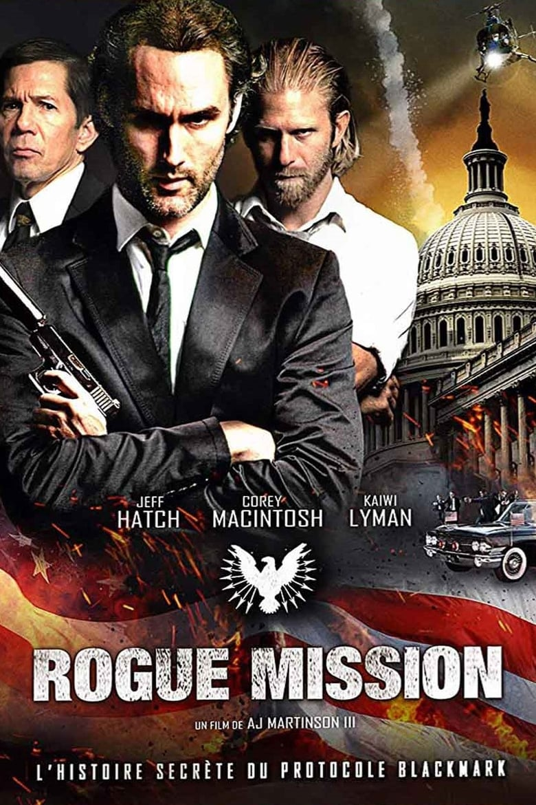 Rogue Mission  streaming vf