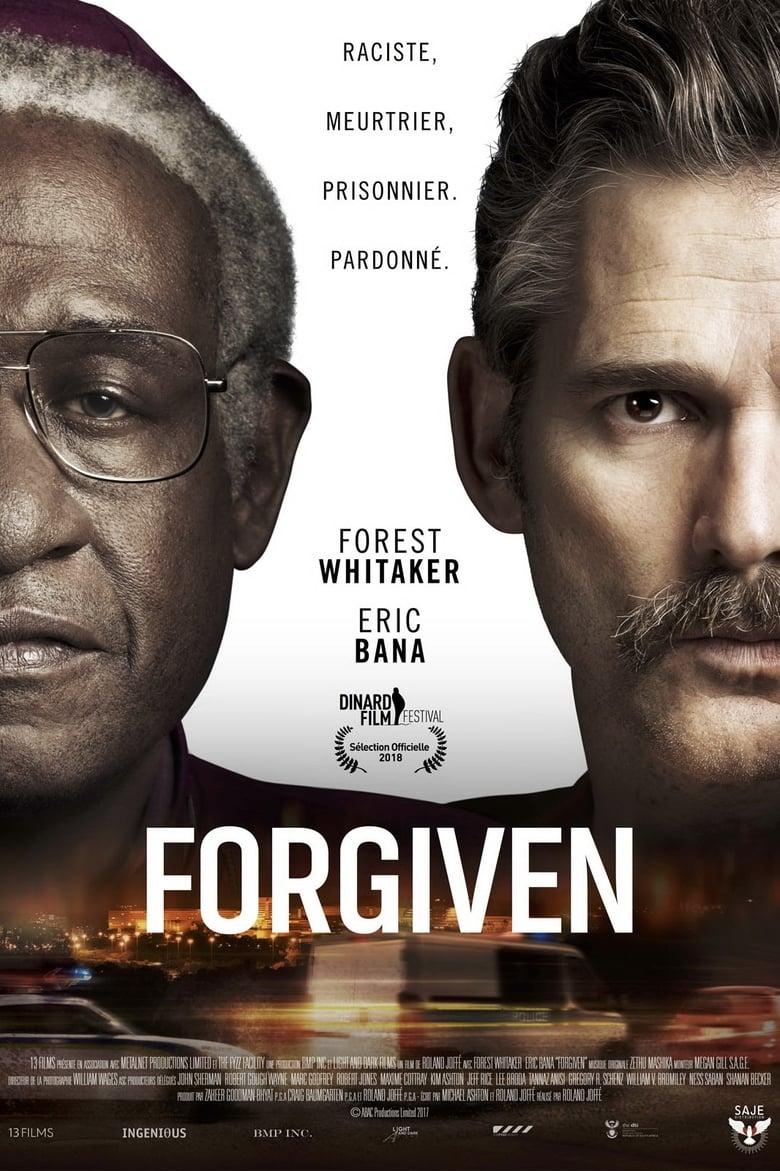 Forgiven  streaming vf