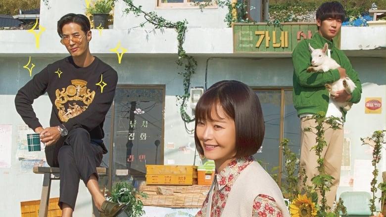 Top Star Yoo Baek (2018)