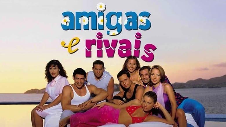 Amigas y rivales (1970)