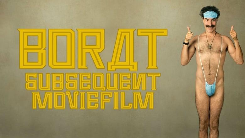 Borat Subsequent