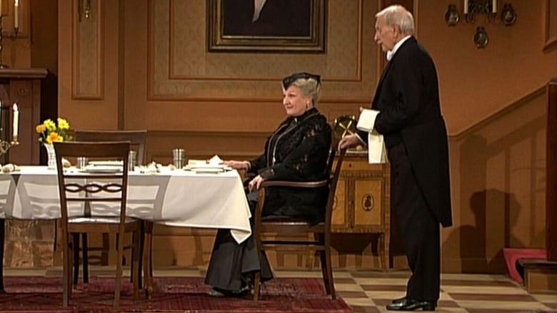 Dinner for One auf Hessisch