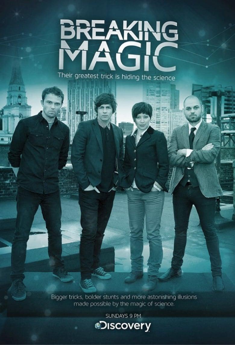 Breaking Magic (2012)