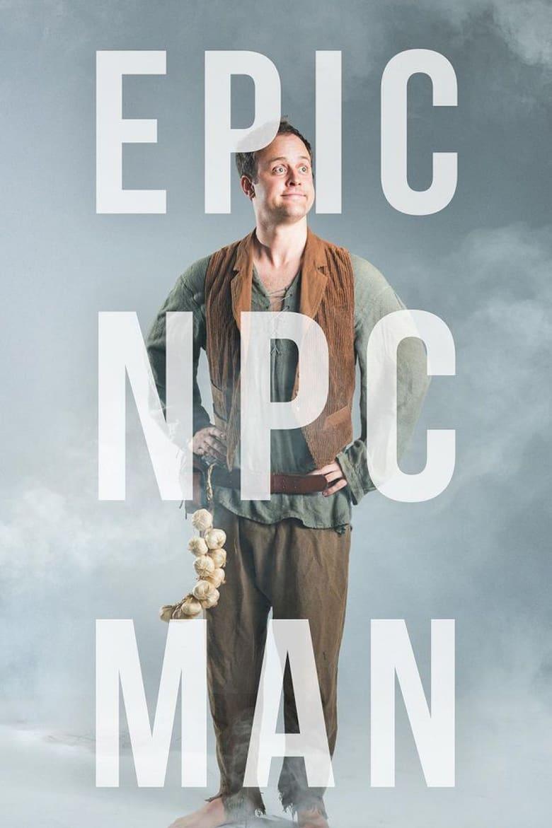 Epic NPC Man (2016)