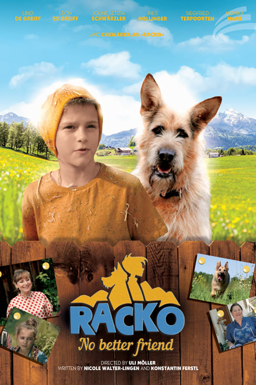 Racko: No Better Friend (2019)
