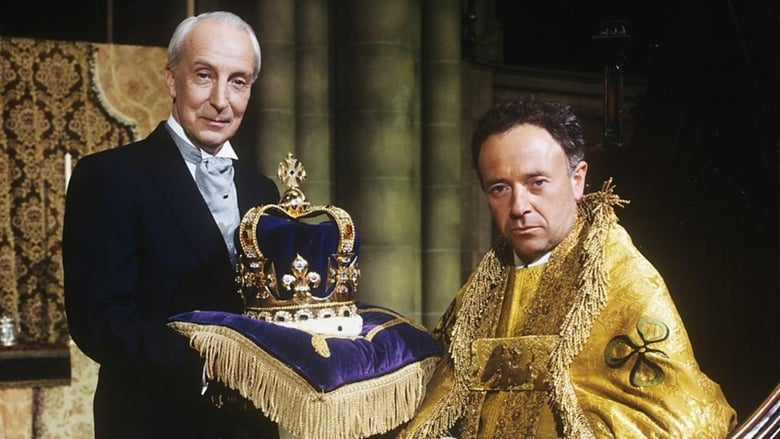 To Play the King (1993)