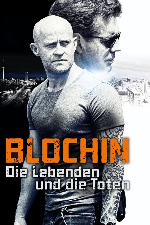 Blochin – Die Lebenden und die Toten (2015)