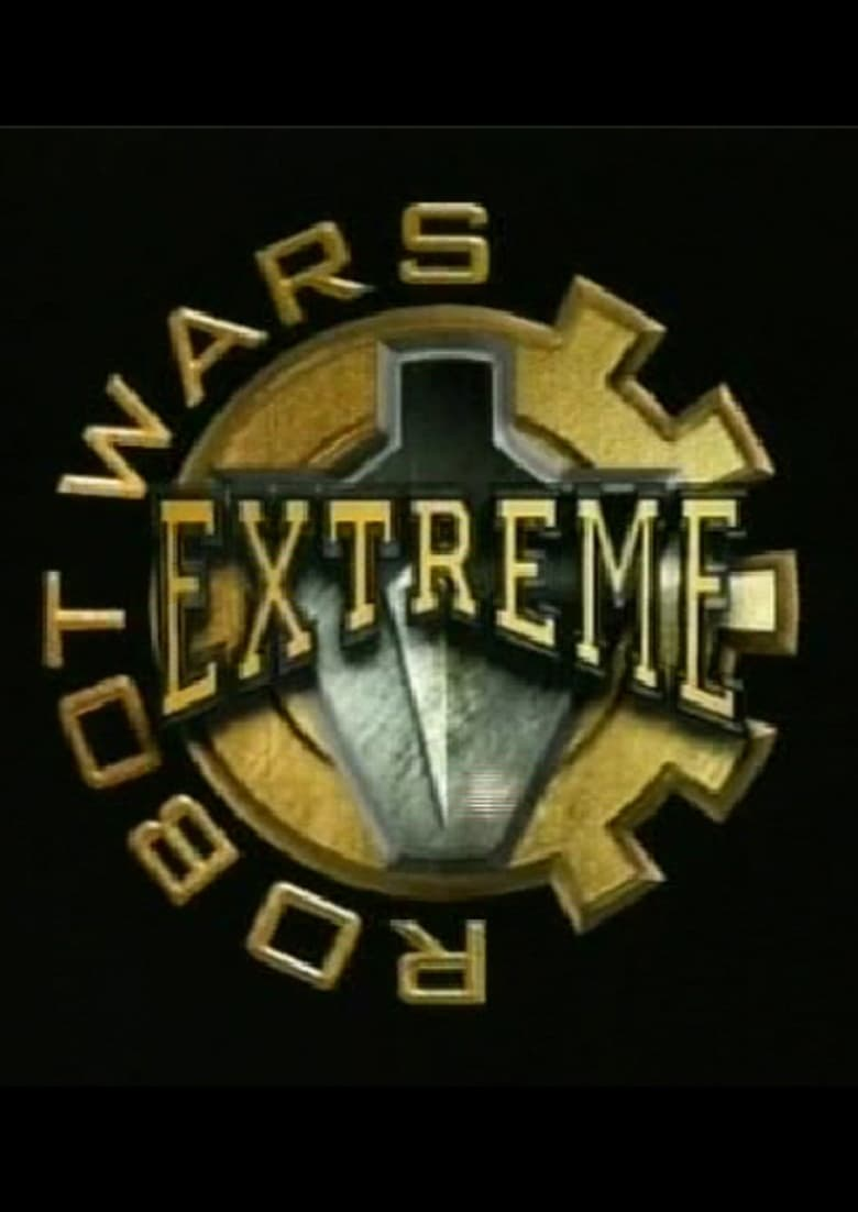 Robot Wars: Extreme Warriors (2001)