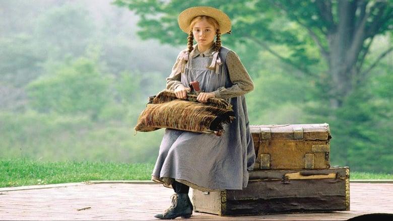 האסופית / Anne of Green Gables לצפייה ישירה